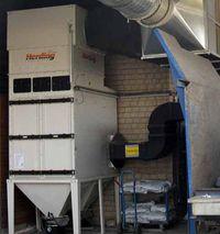 Herding FLEX pour la récupération de matières premières