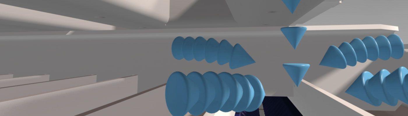 Filtration de surface exclusive avec le filtre à lamelles frittées Herding®